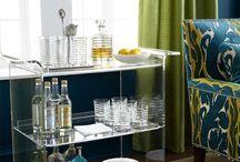 Muebles de acrylico