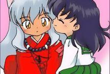 Anime I love