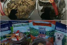 DIY Treat Jars / by Natural Balance Pet Foods