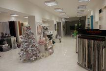 Marilan Christmas Shop / Bytový design