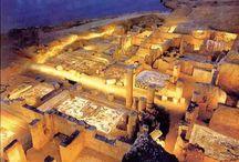 Antik Şehirler Gezegeni / Oldest cities #eski şehirler #insanoğlu # tarih