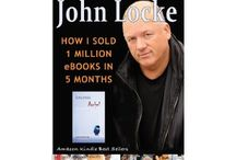 John Locke Books / Books written by John Locke about me and some of my friends
