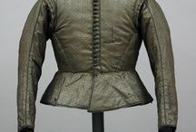 Men's Clothes to c.1600 / Clothing