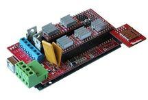 Arduino_CNC