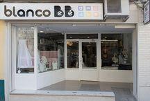 Tienda de Almansa en C/Aniceto Coloma 11 / Nuestra tienda en Almansa