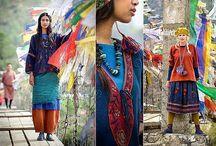 fashon - all colours