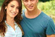 Hazal et Cagatay