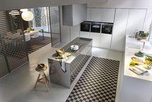 Kitchens / Kuchyně