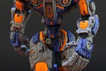 Robot oyuncak