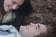 Twilight movies / Twilight movies: Twilight - New Moon - Eclipse - Breaking Dawn Part 1 and Breaking Dawn Part 2