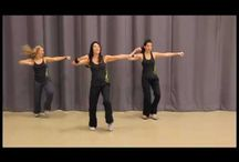 Zumba / Routines / by Fran Means