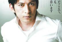 Okada Junichi