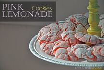 Cookies / by Shanna Dayton