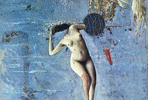 Art - Max Ernst