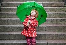 Let it rain! / rainy day
