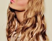Beautiful hair / by Ninoska Adames Andujar
