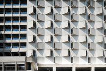 Inspritaional facades
