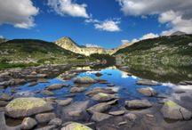 Bulgarije / Nog een onontdekt land, maar zal steeds populairder worden.