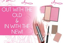Mary Kay Spring Cleaning / Out with the old, in with the new Mary Kay products!