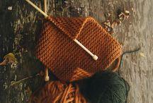 Homemade Knitting
