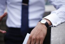 Watches / by Full Review
