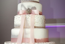 Cakes / by La Bella Vista Wedding & Events Venue