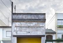Loft / by Geraldo Pagliarini