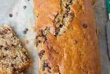 Banana Bread Recipes almost sugar free