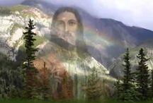 Spiritual Music / Christian Music / by Linda Randall