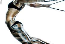 Athletes / by Cassandra Plavoukos