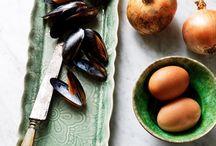 Sthål keramik / http://www.treshome.se