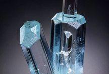Crystals/Kryształy