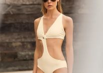 May 2016 Swim Newsletter / Not Your Mother's One-Piece: CURVEXPO's May 2016 Swim Newsletter Featured Brands