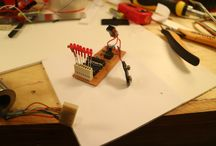 Watch Episode 5 - Build a lightsaber igniter