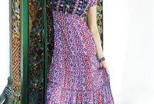 Campaña Indian bazaar