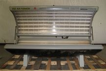 Sunco Tanning Used Tanning Beds / http://www.suncotanning.com/used-beds.php