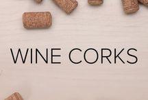 Φελλοί κρασιού