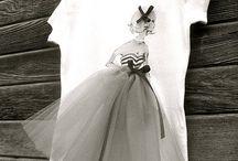 Sewn clothing / by Debra Gillean Liebengood