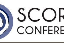Conferences that I want to attend! / I hope to attend the following conferences to learn & network!