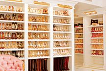Closets and Storage / by Kim Zimmer