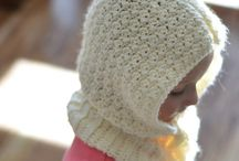 Crocheting #2
