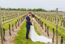 Newport Vineyards: Spring Weddings