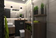 3esdesign.pl / Aranżacje mieszkania wg firmy 3es design  http://www.3esdesign.pl/