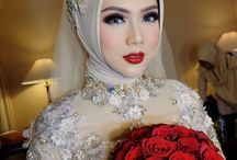 Moslem Wedding