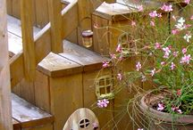 keiju puutarhat/fairy garden
