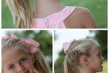 Girls' Hairstyles
