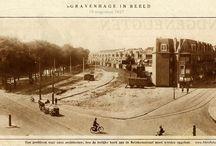 Duinoord e.o. Den Haag / Foto's van toen