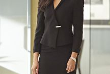 Suits for work