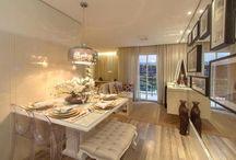 Apartamentos: 5 dicas de ouro para decorar salas pequenas!