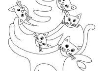 Kočičí zahrada